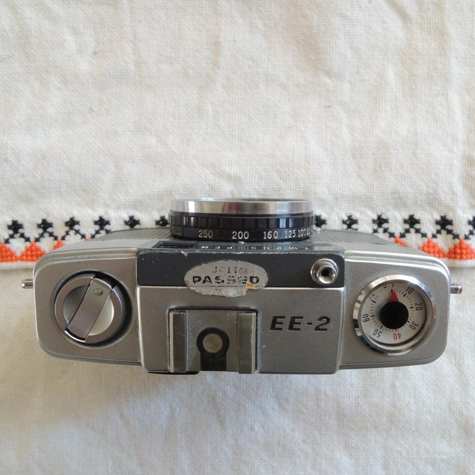 PEN EE-2 top