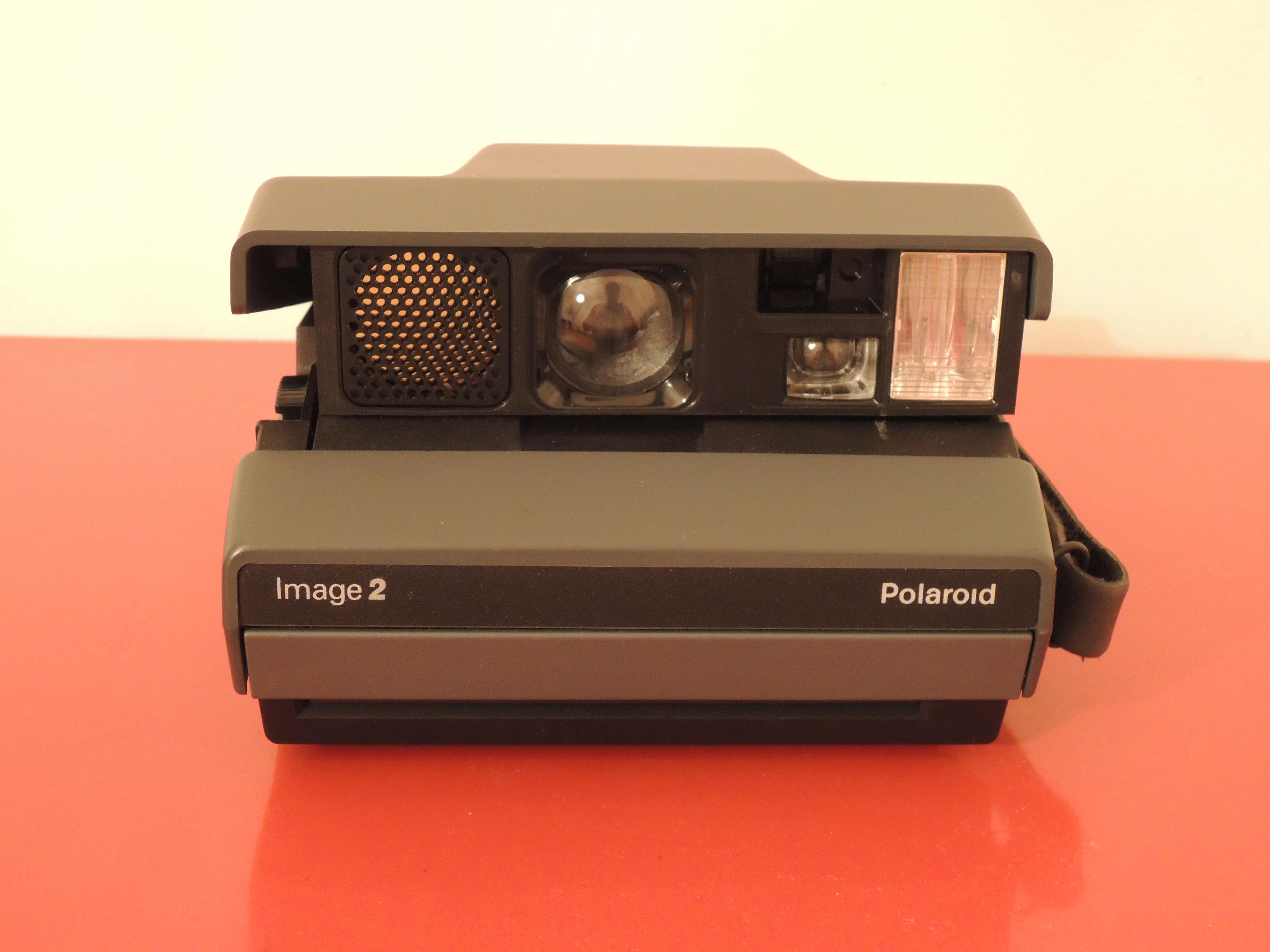 Ultraschall Entfernungsmesser Wiki : Die polaroid image 2 spectra u2013 all my cameras