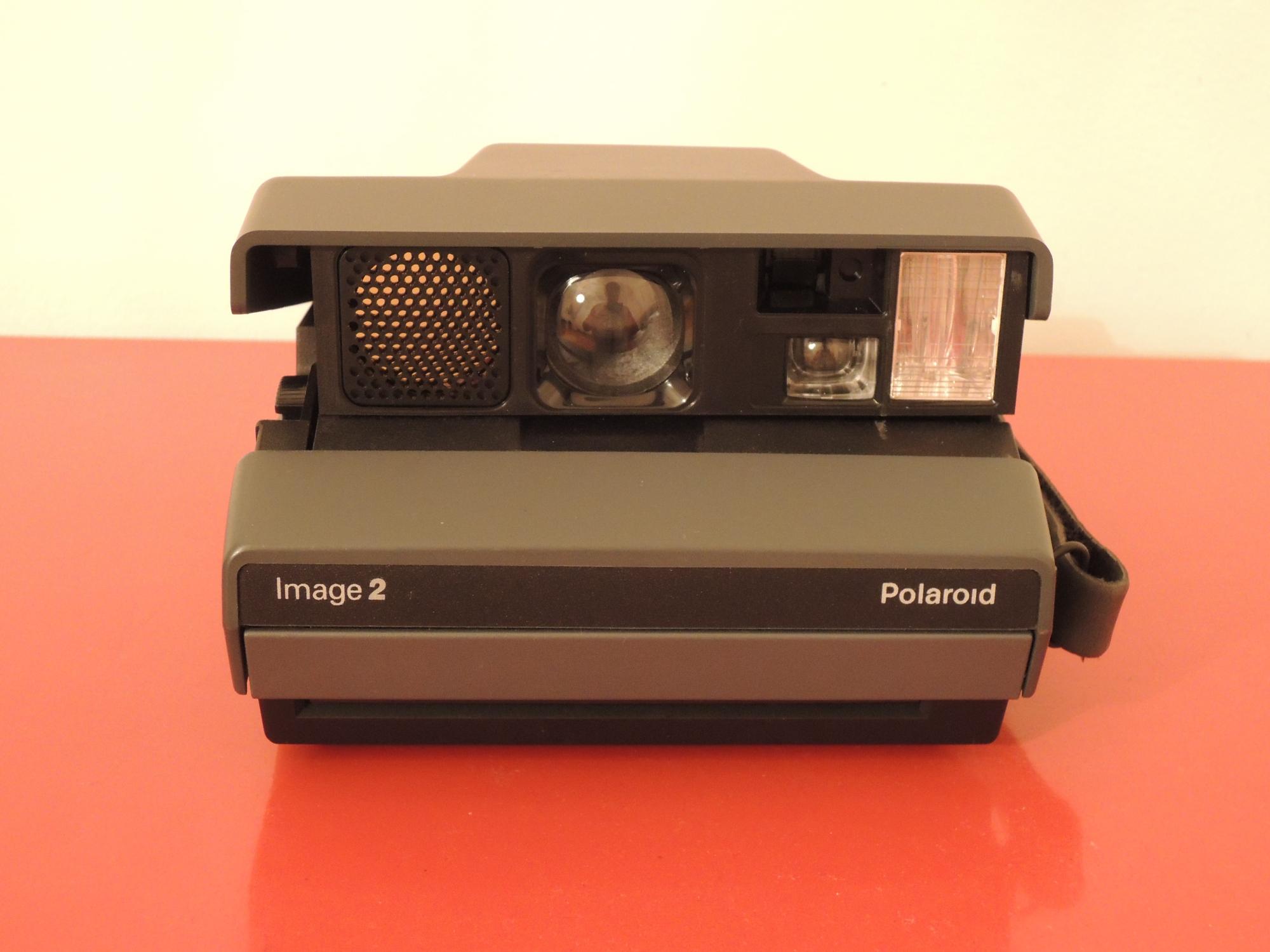 Polaroid Image 2 / Spectra 2