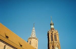 Vilinger Münster