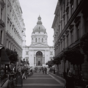 Szént István Basilica