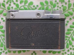 Kodak Retina II (142) back